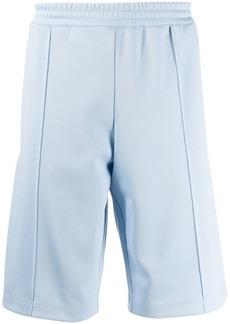 Helmut Lang plain running shorts