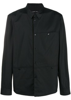 Helmut Lang pocket shirt