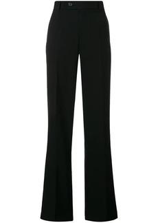 Helmut Lang Poly suit trousers