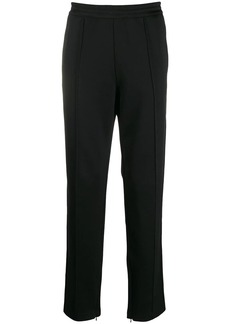 Helmut Lang pull-on straight-leg trousers