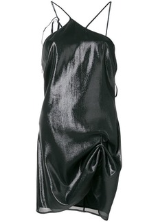 Helmut Lang pulled tank top