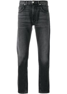 Helmut Lang regular fit denim jeans