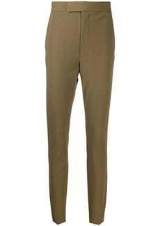 Helmut Lang rider legging trousers