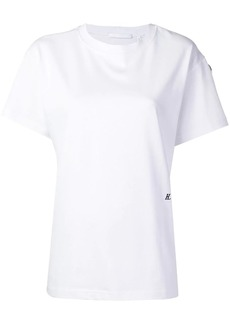 Helmut Lang ring detail T-shirt
