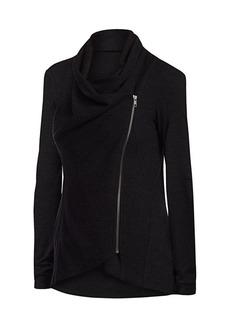 Helmut Lang Shawl Collar Jacket