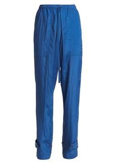 Helmut Lang Utility Parachute Pants