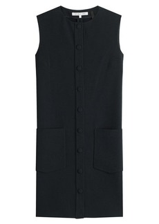 Helmut Lang Shift Dress