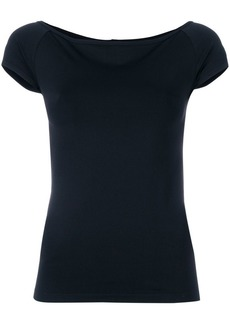 Helmut Lang skinny fit T-shirt