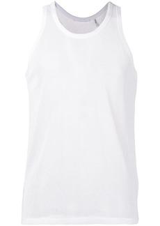 Helmut Lang sleeveless vest