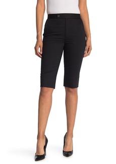 Helmut Lang Slim Bermuda Shorts