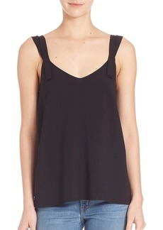 Helmut Lang Slim-Fit Double Strap Tank