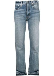 Helmut Lang slim-fit jeans