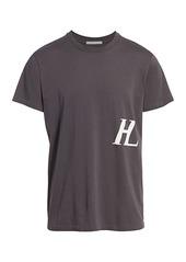 Helmut Lang Standard Striped T-Shirt