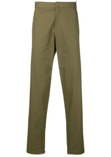 Helmut Lang straight-leg trousers