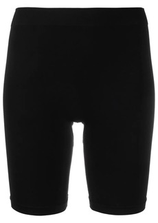 Helmut Lang stretch-fit shorts