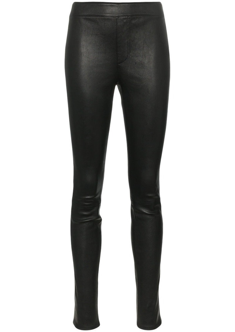 a4933d242cb73 On Sale today! Helmut Lang stretch leather leggings
