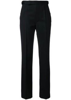Helmut Lang tailored trousers