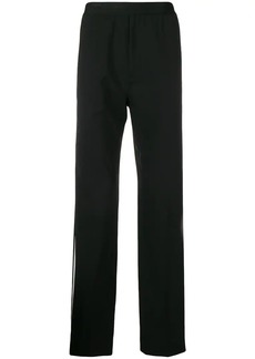 Helmut Lang tapered trousers