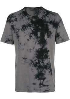 Helmut Lang tie-dye T-shirt