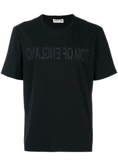 Helmut Lang Tom of England T-shirt