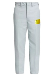 Helmut Lang Uniform Pants