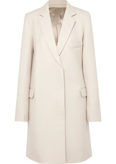 Helmut Lang Wool Coat