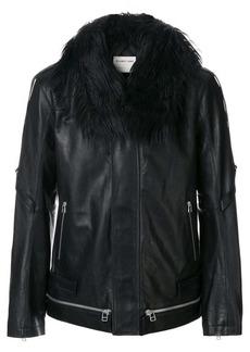 Helmut Lang zip pocket jacket