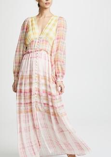 Hemant and Nandita Madrasi Dress