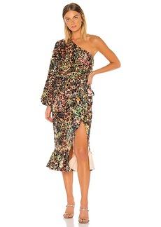 HEMANT AND NANDITA x REVOLVE Veena Dress