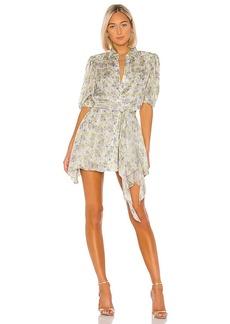 HEMANT AND NANDITA x REVOLVE Apollo Mini Dress