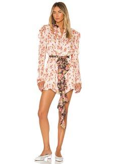 HEMANT AND NANDITA x REVOLVE Bani Mini Dress