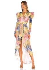 HEMANT AND NANDITA X REVOLVE Coco Maxi Dress