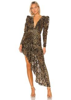 HEMANT AND NANDITA x REVOLVE Inara Dress