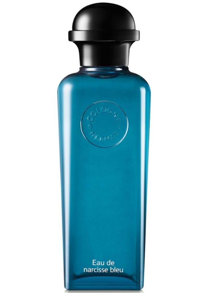 HERMES Eau de Narcisse Bleu Eau de Cologne, 3.3-oz.