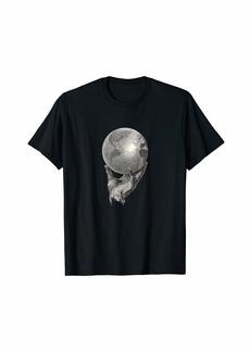 Hermes Hand - Creation Hands T-Shirt