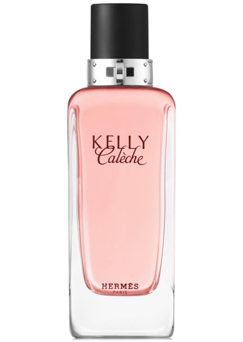HERMES Kelly Caleche Eau de Parfum, 3.3-oz.