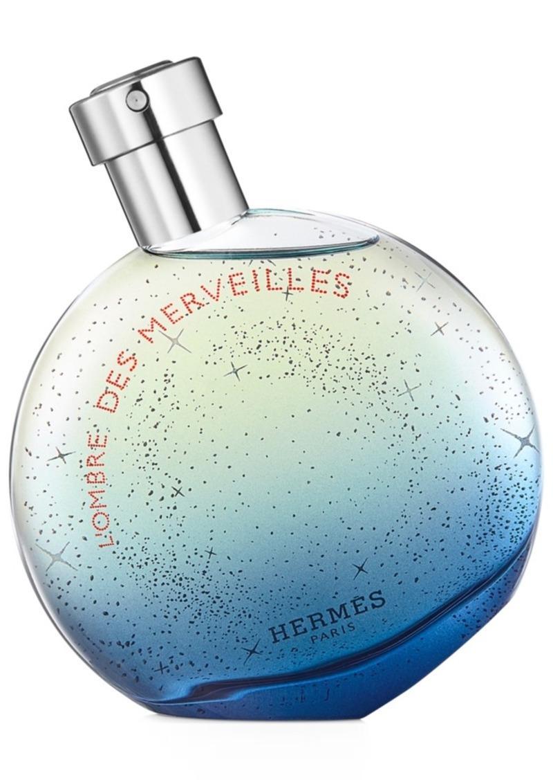 HERMES L'Ombre des Merveilles Eau de Parfum, 1.6-oz.