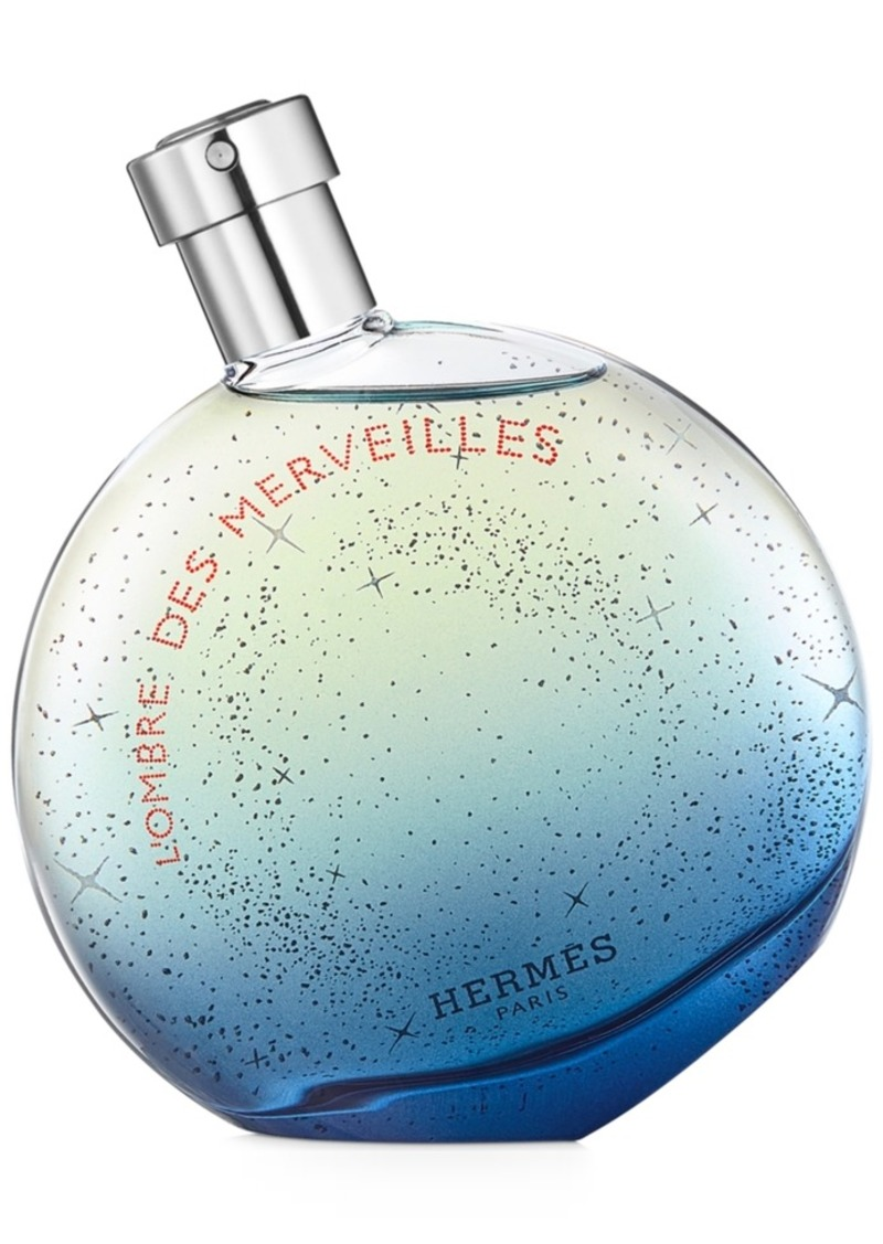 HERMES L'Ombre des Merveilles Eau de Parfum, 3.3-oz.