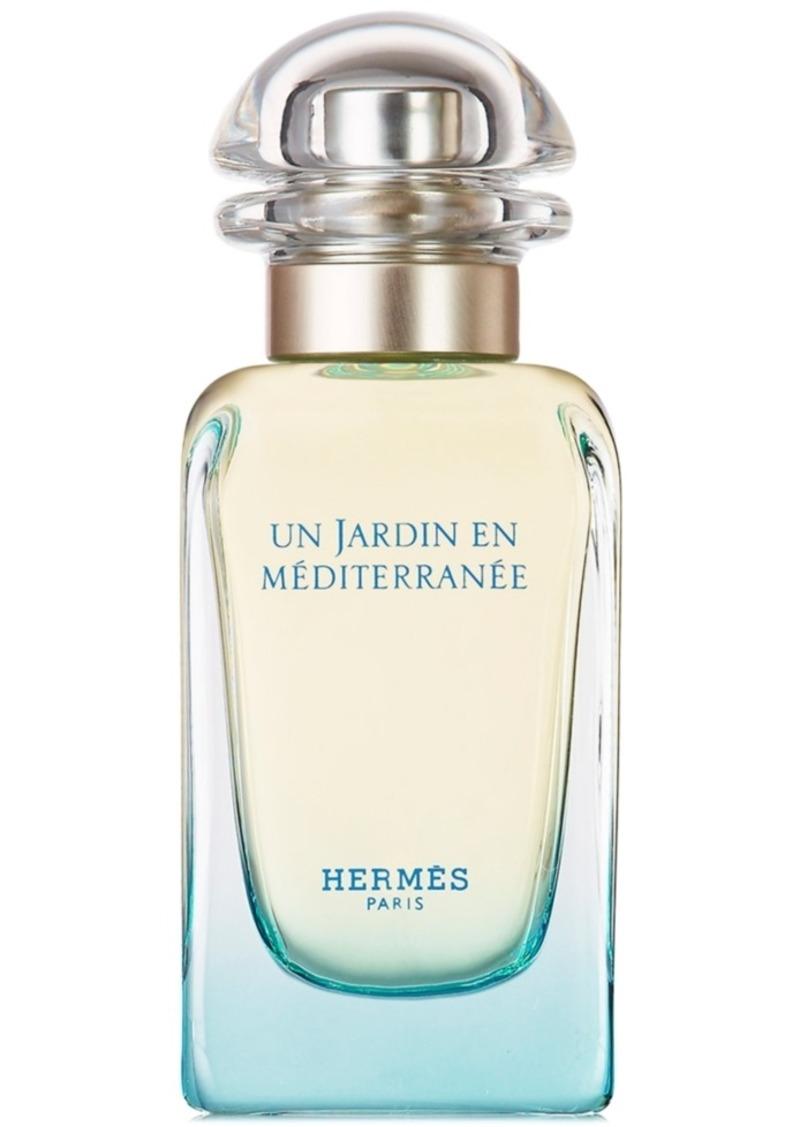 HERMES Un Jardin en Mediterranee Eau de Toilette, 1.6-oz.
