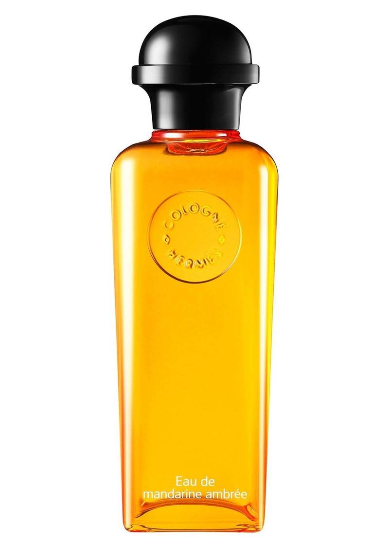 Hermes Hermès Eau de Mandarine Ambrée - Eau de cologne