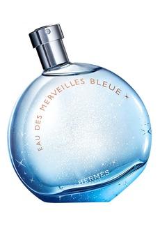 Hermes Hermès Eau des Merveilles Bleue — Eau de toilette