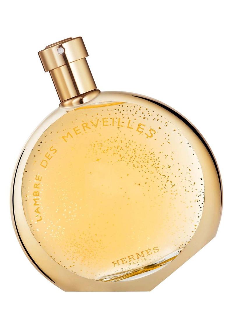 Hermes Hermès Eau des Merveilles L'Ambre des Merveilles - Eau de parfum