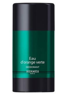 Hermes Hermès Eau d'orange verte - Alcohol-free deodorant stick