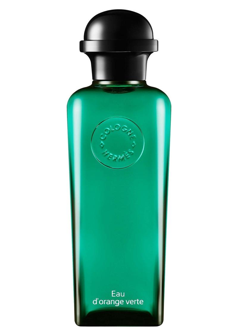 Hermes Hermès Eau d'orange verte - Eau de cologne