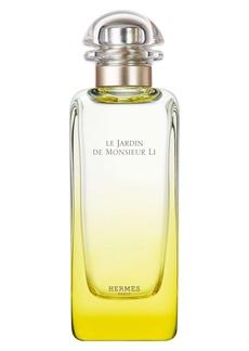 Hermes Hermès Le Jardin de Monsieur Li - Eau de toilette spray