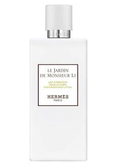 Hermes Hermès Le Jardin de Monsieur Li - Moisturizing body lotion