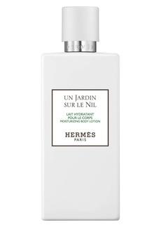 Hermes Hermès Le Jardin sur le Nil - Moisturizing body lotion