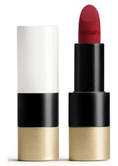 Hermes Hermès Rouge Hermès - Matte lipstick