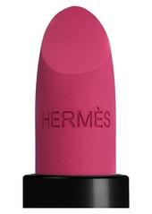 Hermes Hermès Rouge Hermès - Matte lipstick refill