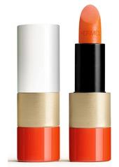 Hermes Hermès Rouge Hermès - Poppy lip shine
